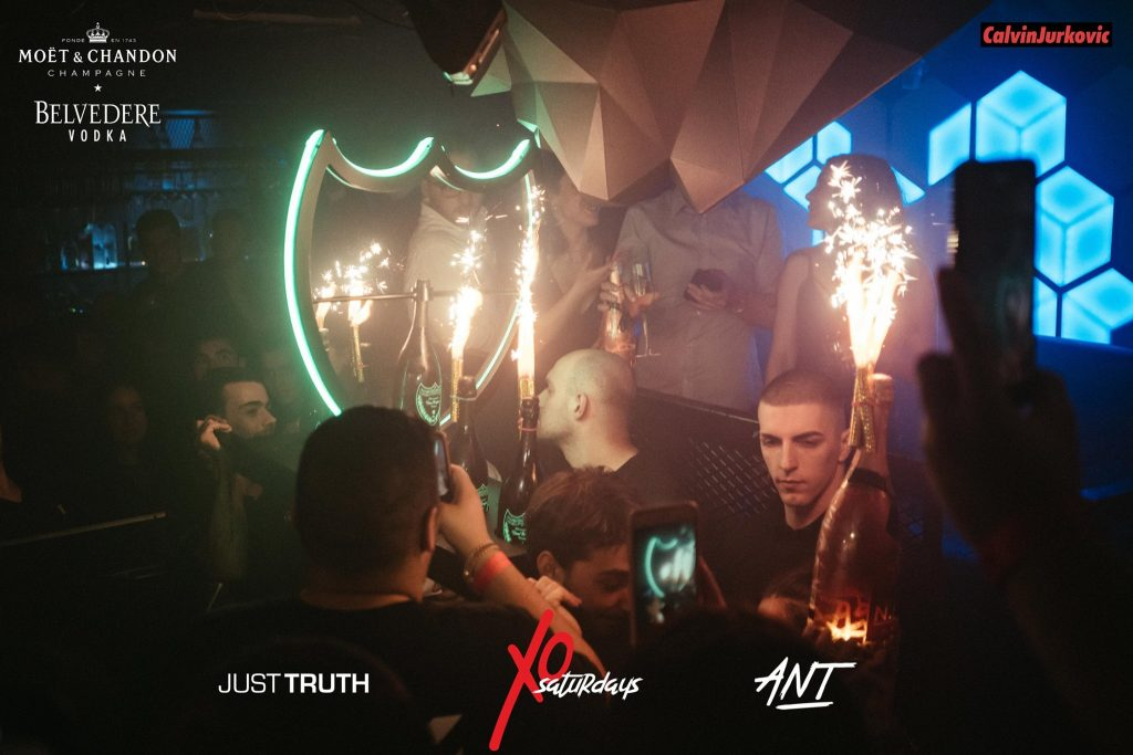 party at truth malta